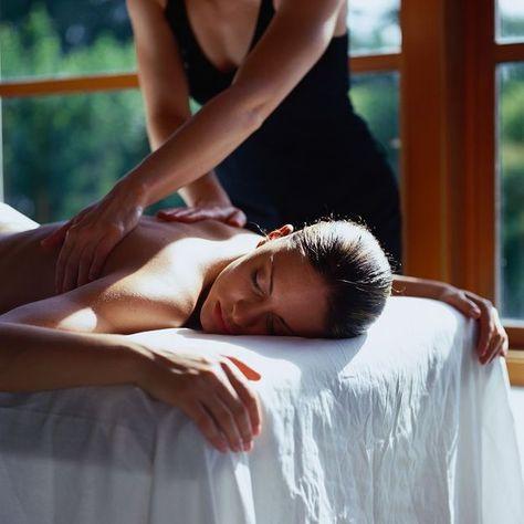 Massage d'Assentiment