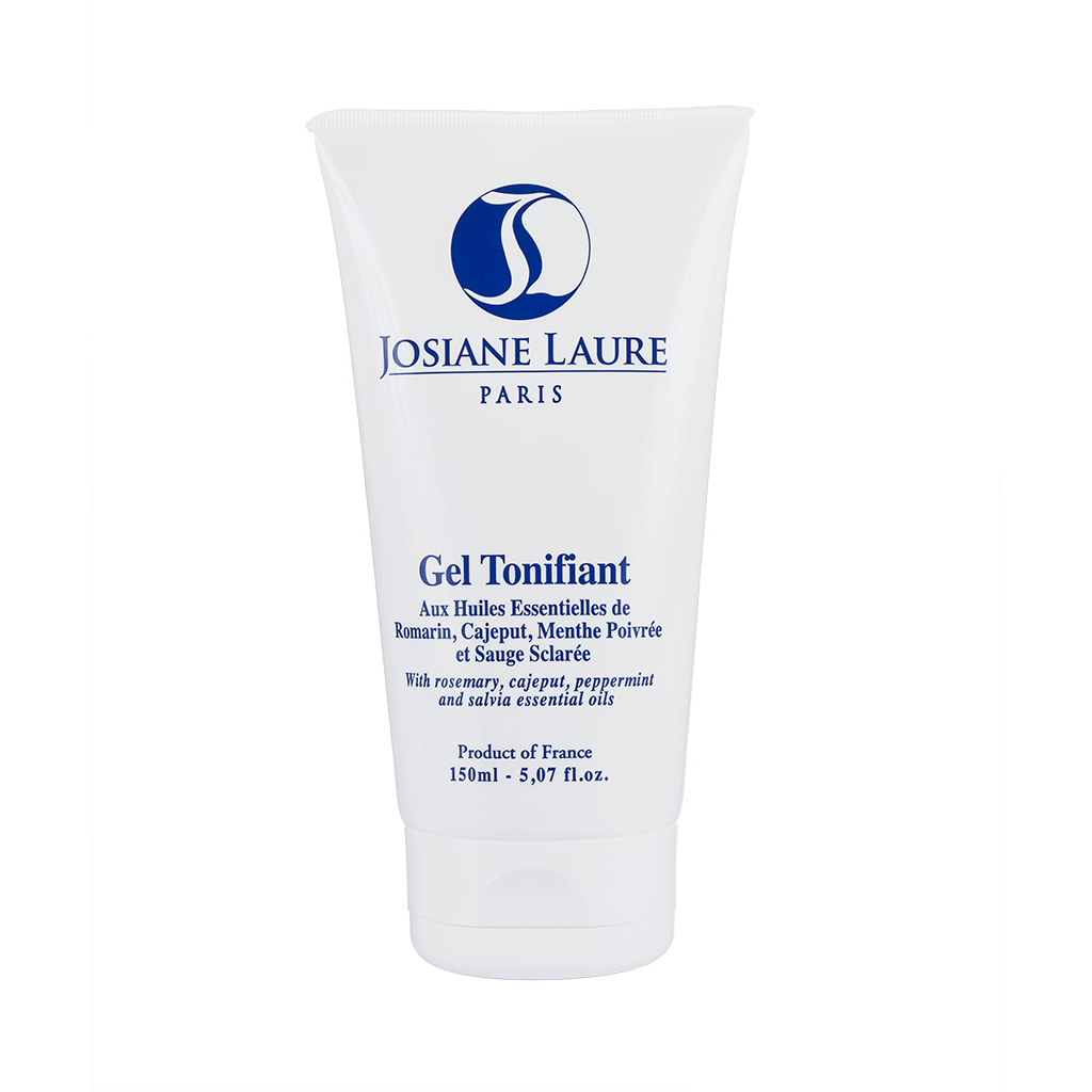 Gel Tonifiant