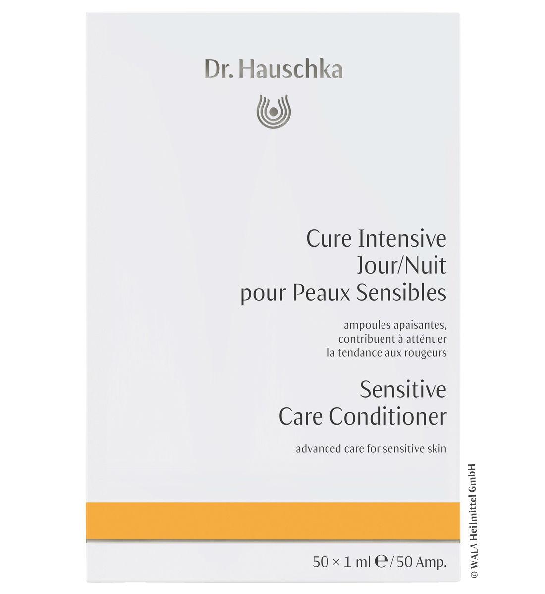 Cure Intensive Jour/Nuit pour Peaux Sensibles
