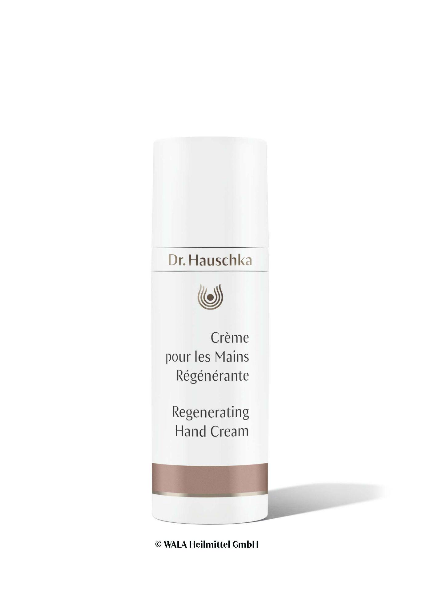 Crème pour les Mains Régénérante – 50 ml